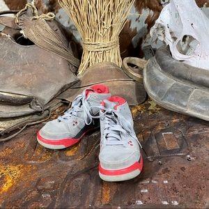 2013 Nike Jordans Youth Shoes Size 4.5